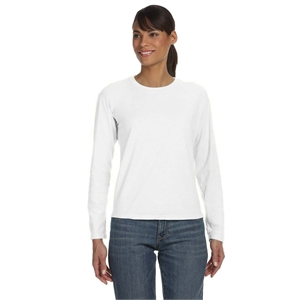 Comfort Colors Ladies' Midweight RS Long-Sleeve T-Shirt
