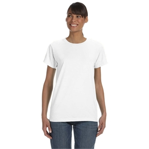 Comfort Colors Ladies' Midweight RS T-Shirt