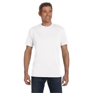 Econscious® Men's 5.5 oz., 100% Organic Cotton Classic ...