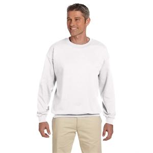 Hanes® Adult 9.7 oz. Ultimate Cotton®90/10 Fleece Crew