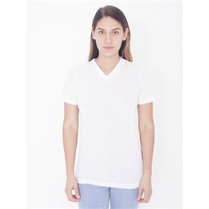 American Apparel® Ladies' Sublimation Classic Short-Sleev...