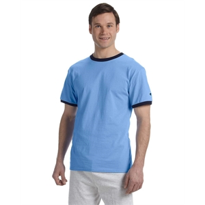 Champion (R) Adult 5.2 oz. Ringer T-Shirt