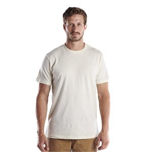 US Blanks® Men's 4.5 oz. Short-Sleeve Garment-Dyed Crew...