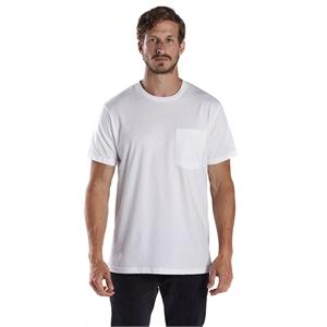 US Blanks® Men's 4.3 oz. Pocket Tee Crew