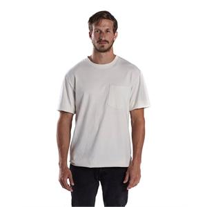 US Blanks® Men's 5.4 oz. Tubular Workwear Tee