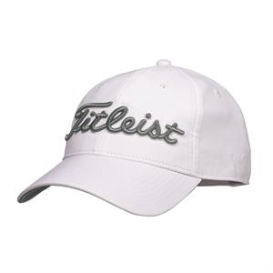 Titleist® Tour Performance White Collection Cap
