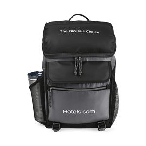 Excursion Computer Backpack with Insulated Pocket