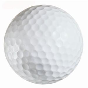 Generic White Golf Balls
