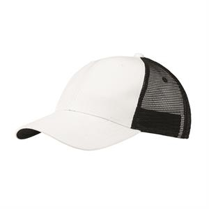 TaylorMade Performance Front Hit Trucker Cap