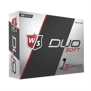 Wilson Duo Soft