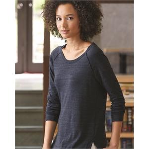 Women's Eco Jersey™ Locker Room Pullover