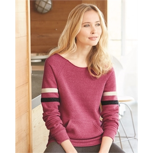 Eco-Fleece™ Women's Maniac Sport Sweatshirt