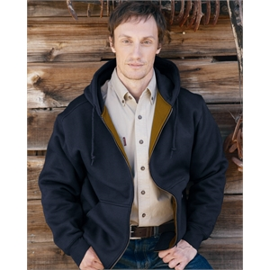 Power Fleece Jacket with Thermal Lining Tall Sizes