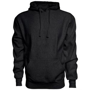 Sport Weave Hooded Sweatshirt