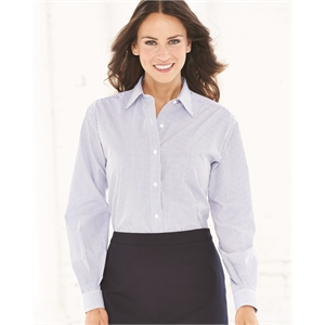 Women's Coolest Comfort Check Shirt