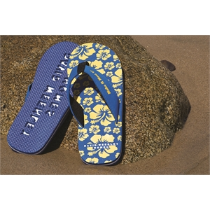 Tahiti Flip Flops
