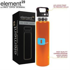 element29 22 oz. Skinny Canteen