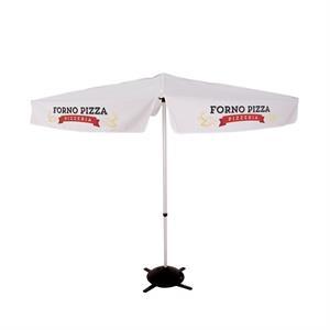 Event Umbrella Kit (Imprinted, Three Locations)