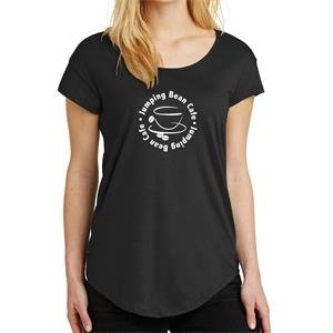 Alternative Ladies' Origin Cotton Modal T-Shirt