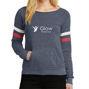Alternative Ladies' Maniac Sport Eco-Fleece Sweatshirt
