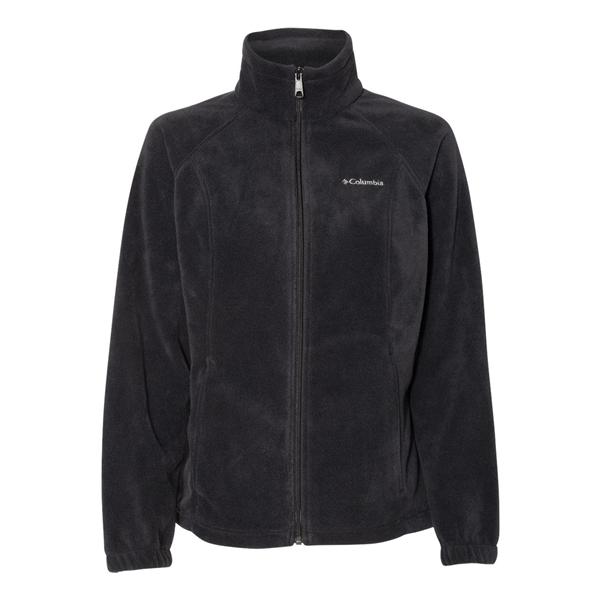 Columbia Women's Benton Springs™ Full Zip Jacket