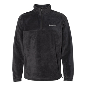 Columbia Steens Mountain Quarter-Zip Fleece