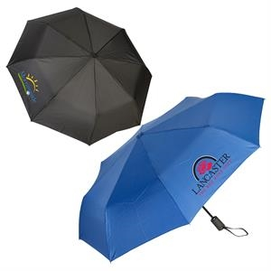 Auto Open/Close Folding Umbrella - 43