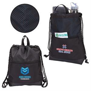 Adelanto Drawstring Bag