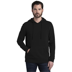 Alternative Rider Blended Fleece Pullover Hoodie.