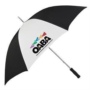 60 Inch Windproof Umbrella - Alternating