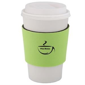 NEOPRENE COFFEE SLEEVE