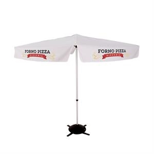 Event Umbrella Kit (Imprinted, Three Locations)