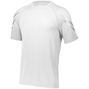 Holloway Youth Dry-Excel™ Flux Short-Sleeve Training T...
