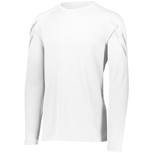 Holloway Youth Dry-Excel™ Flux Long-Sleeve Training Top