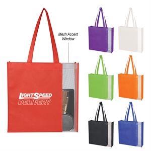 Glancer Non-Woven Tote Bag