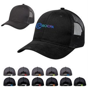 Color Snapback Cap
