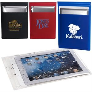 Water-Resistant iPad® / Tablet Case