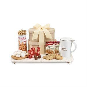 Tea Revolution Gourmet Gift Set