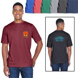 Team 365® Men's Sonic Heather Performance T-Shirt