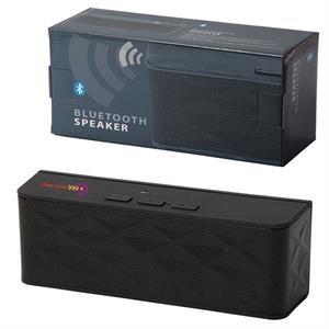 HARMONY BOX BLUETOOTH® SPEAKER