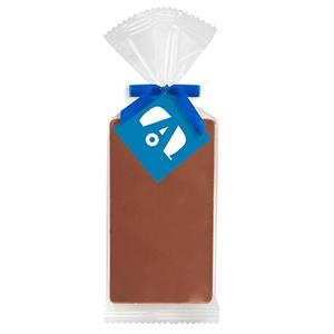 Belgian Chocolate Bar Gift Bag