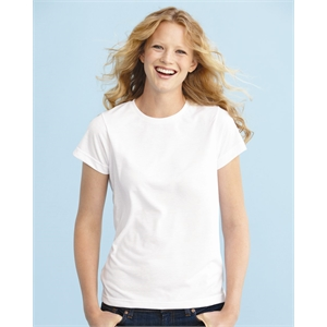 SubliVie Women's Polyester Sublimation Tee