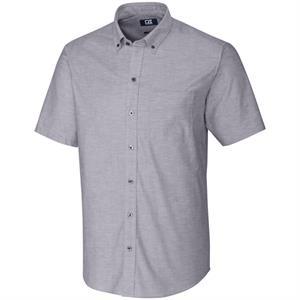 Cutter & Buck Stretch Oxford Button Down Shirt