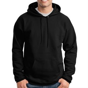 Hanes® Ultimate Cotton Pullover Hooded Sweatshirt