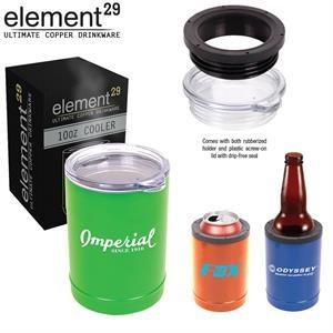 element 29 10 oz. Cooler Tumbler