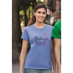 Women's Gildan® Heavy Cotton T-Shirt