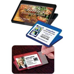 Business Card Power Clip