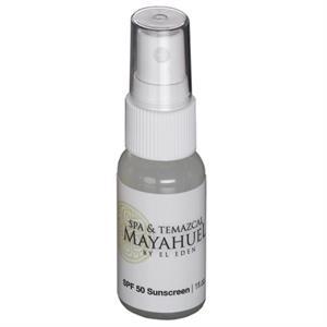 1 oz. Bug Spray in Clear Spray Bottle