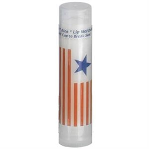 Natural Lip Moisturizer in Clear Tube
