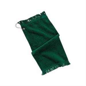 Port Authority - Grommeted Fingertip Towel.
